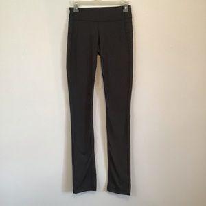 Rare Lululemon Straight Leg Pant